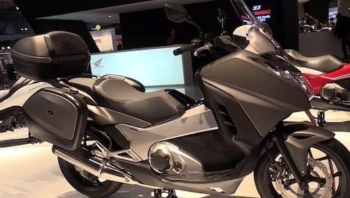 mega-scooter