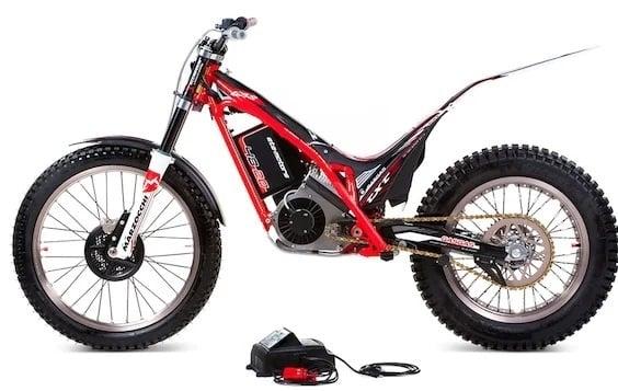 moto-trial