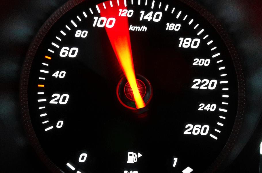 Asistente de Velocidad Inteligente