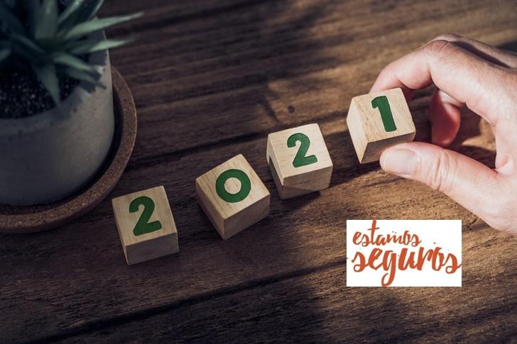 Tus propósitos para el 2021, más cerca que nunca de los nuestros