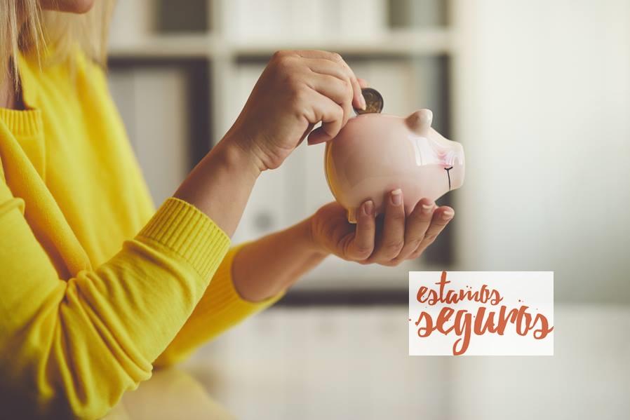 Cinco formas de ahorrar definitivamente