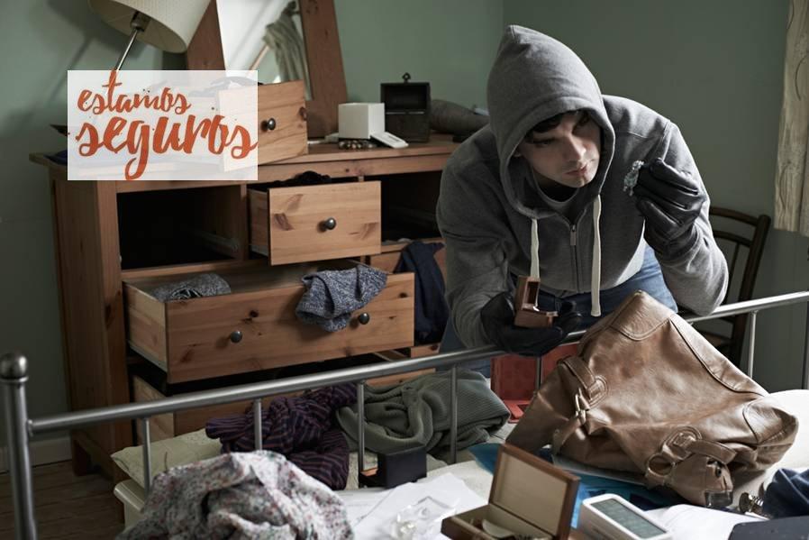Las ciudades españolas con menos robos en casas