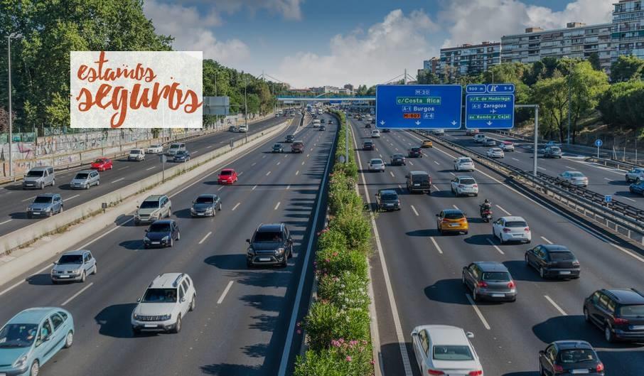 Los coches más comunes en España