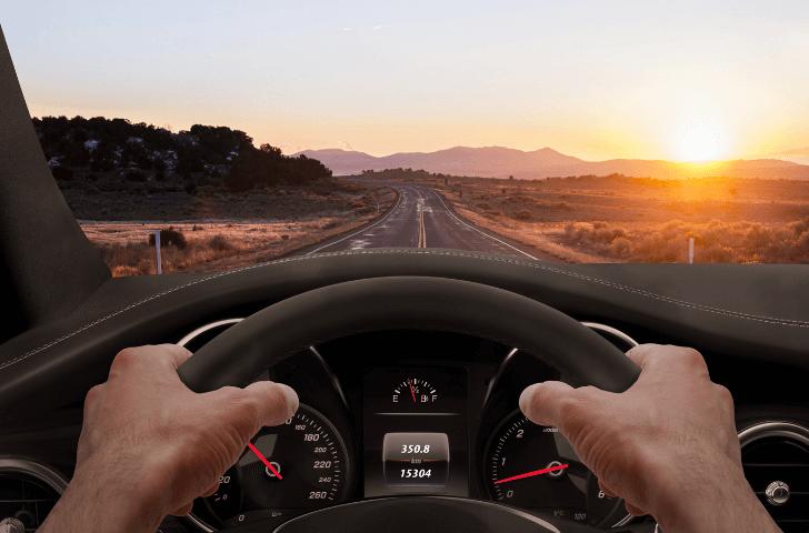 Consejos para ser un conductor 10