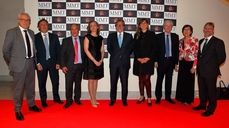 Mutua MMT Seguros celebra su Convención Comercial Anual