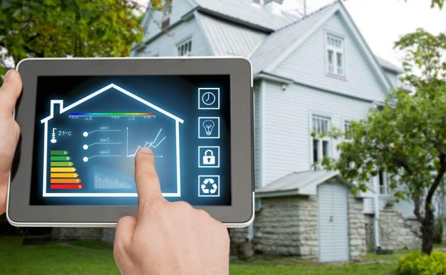 ¿Qué puede hacer la domótica por la seguridad de tu hogar?
