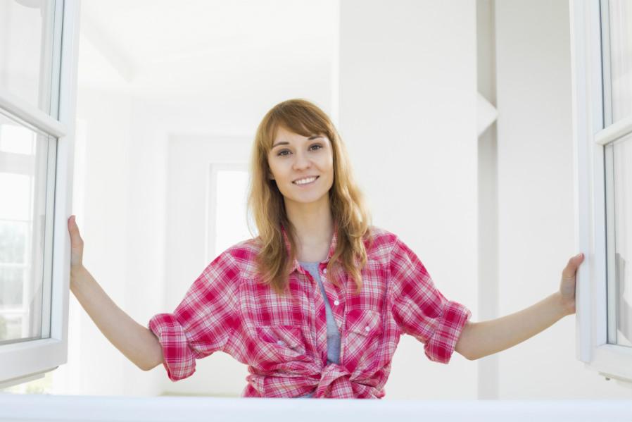 Un hogar saludable