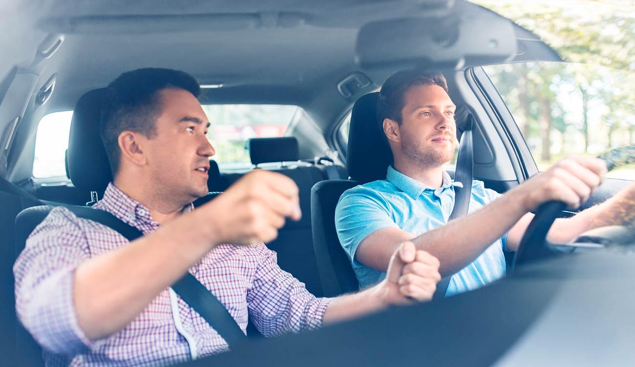 Algunos rasgos inequívocos de que no conduces tan bien como crees