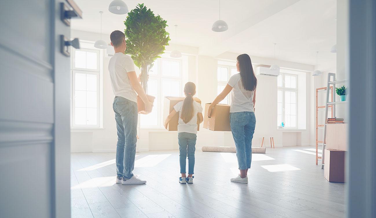 ¿Alquilas casa? Contrata el Seguro de Hogar con protección legal para el inquilino