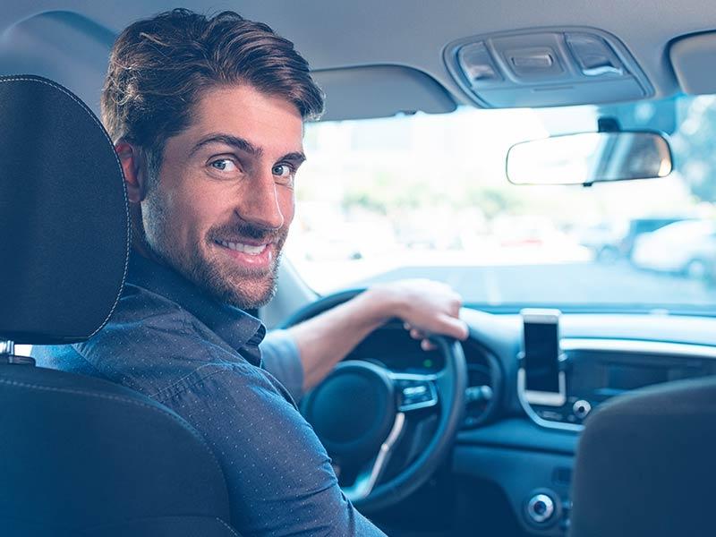 ¿Te atreves a comprobar si realmente eres un buen conductor?