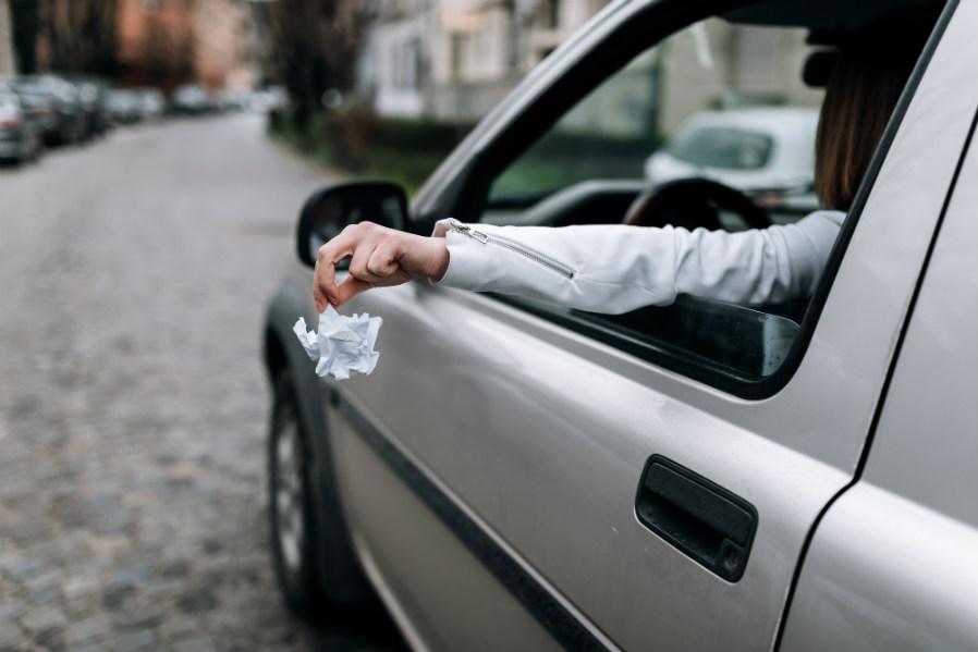 Infracciones que no somos conscientes y acarrean multas