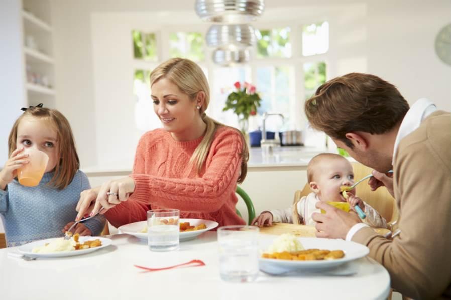 Intoxicaciones en el hogar