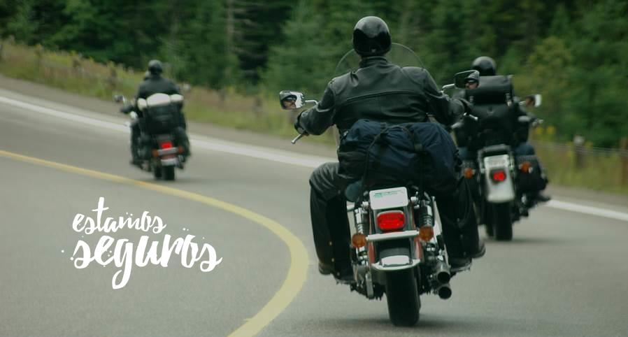 Cosas que (probablemente) nunca te habían contado sobre la moto