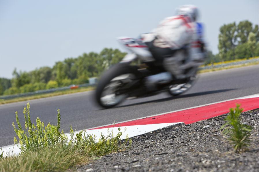 Campeonato Mundial de motos eléctricas