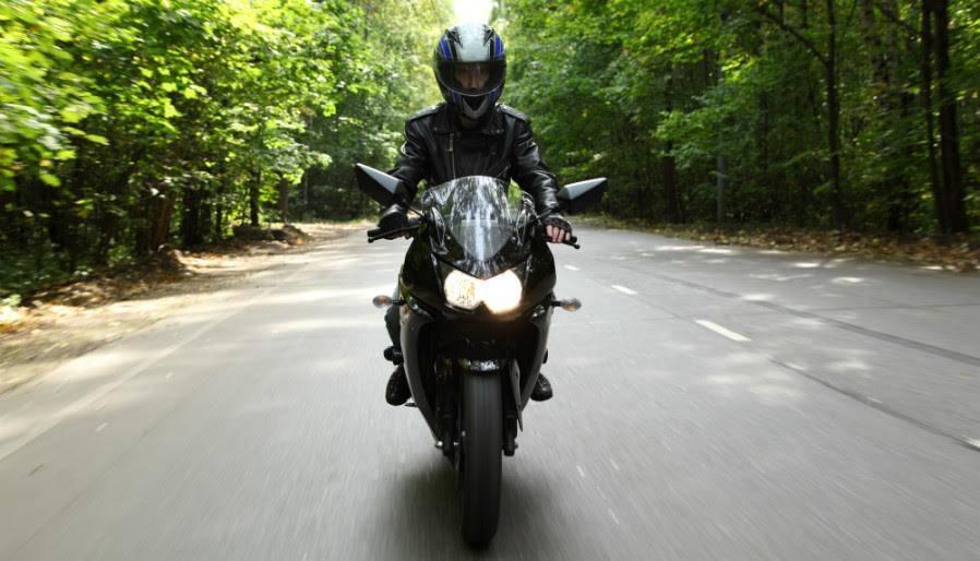 Control de tracción y estabilidad de las motos