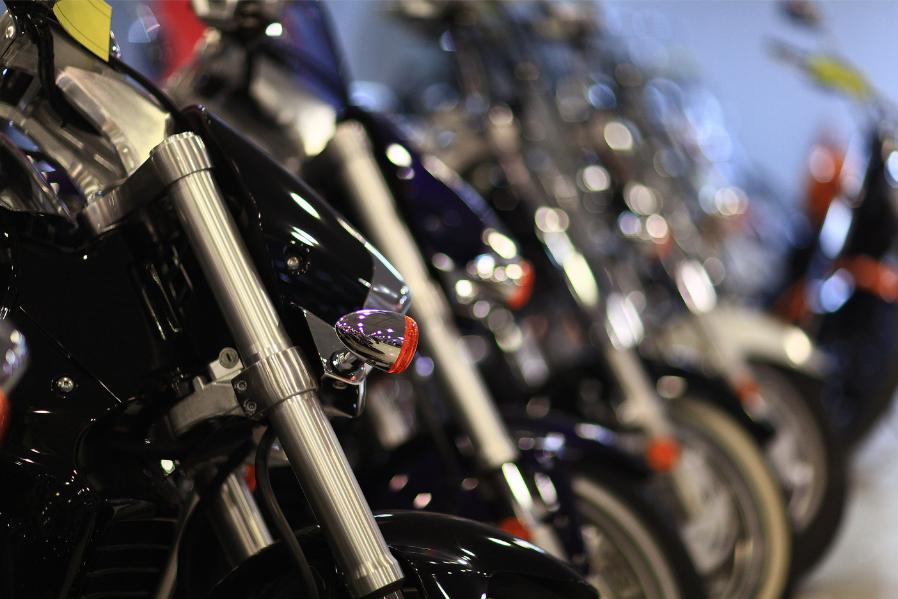 Tipología de motos