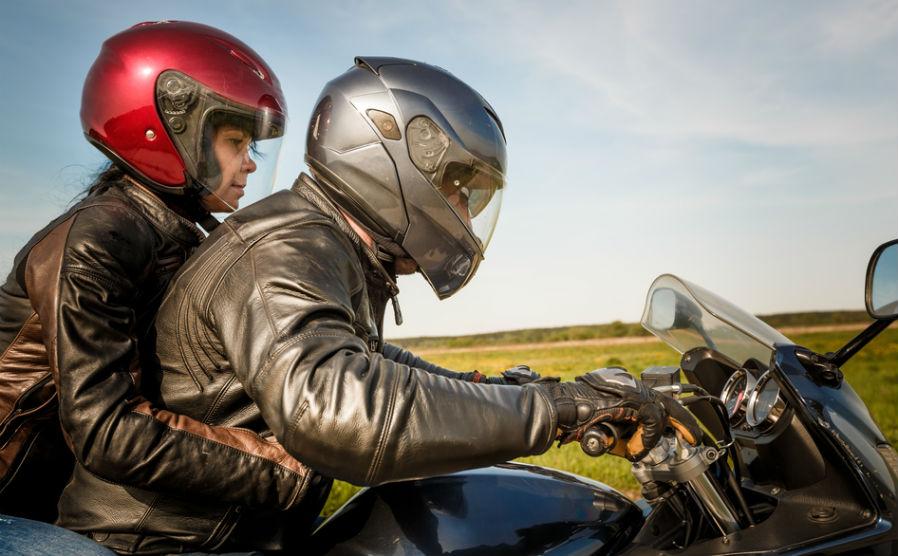 El sistema ABS para motos, un aumento de la seguridad