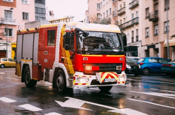 Asegúrate frente a los incendios en el hogar