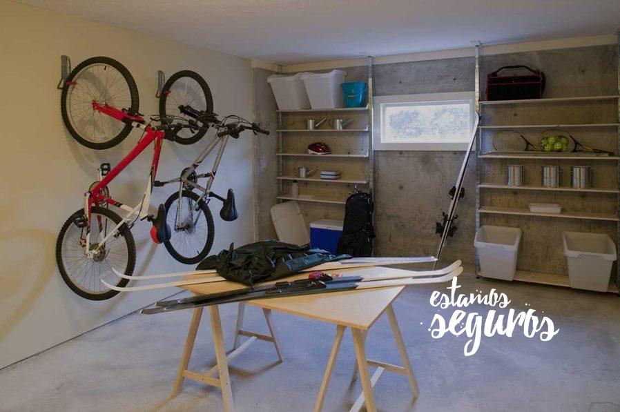 Seguros para garajes y trasteros, ¿cómo funcionan?